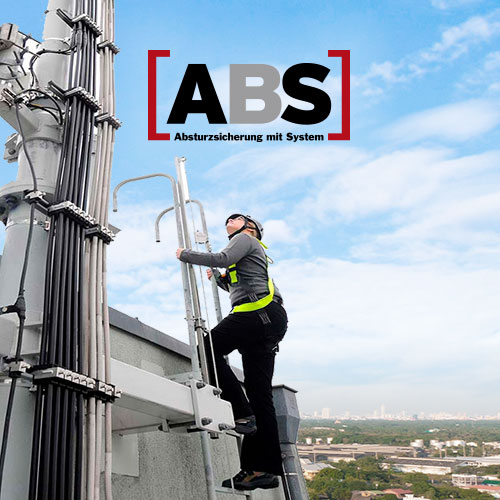ABS Safety Hike (Vertical Lifeline)