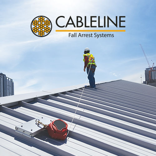 CABLELINE Flyer (Fix Anchor Point)
